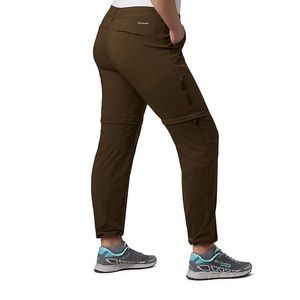 Columbia Saturday Trail II Convertible Pant 20W S
